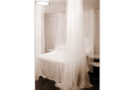 Canopy Drapes White Bed Canopy Custom Hanging Bedroom Curtains Ceiling Net