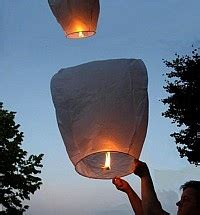 come fare una lanterna cinese volante lanterna cinese volante 5 pz mini mongolfiera sky lantern