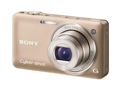 Kamera Sony Cybershot Second sony cybershot dsc wx5 3d kamera audio foto bild