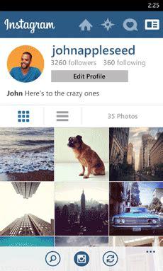 instagram beta tutorial instagram beta per windows phone 8 si aggiorna ancora e