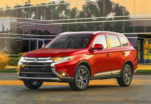 Mitsubishi Endeaver 2016 Mitsubishi Endeavor Pictures Information And Specs