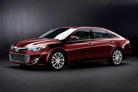 Toyota Cars Made In Usa Top 5 Cars And Suvs Made And Manufactured In America