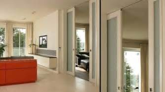 3 Panel Mirrored Sliding Closet Doors » Ideas Home Design
