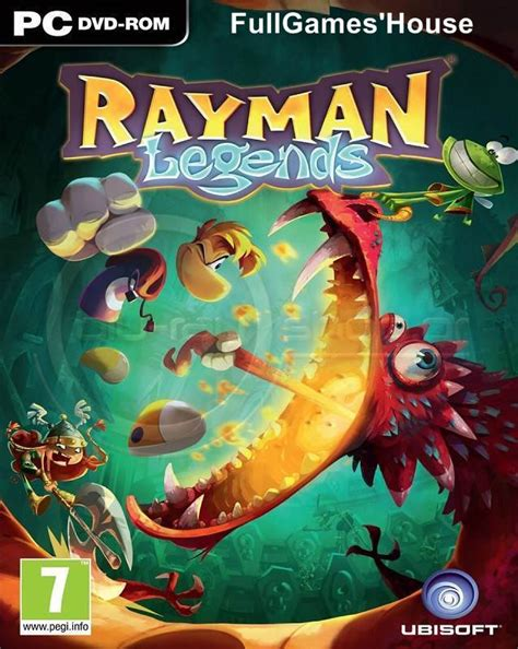 rayman legends xbox 360 cover rayman legends pc game free download full games house