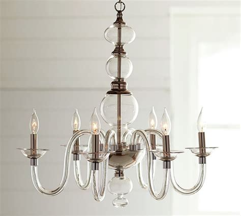 pottery barn celeste chandelier knock off musethecollective
