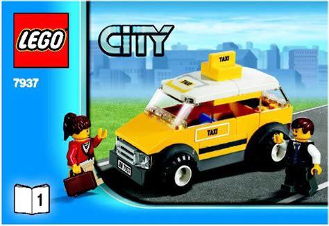 Lego 7937 City Station lego station 7937 city