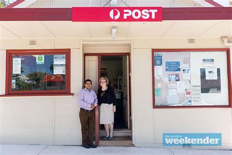 Office Value Dunn End Of An Era As Fowler Family Exits Wallacia Post Office