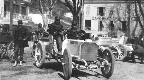 wann kam das erste auto gottlieb daimler das erste auto mit vier r 228 dern wissen