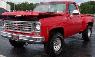 chevy trucks chevy truck parts