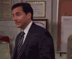 The Office Gif by The Office No Gif Find On Giphy