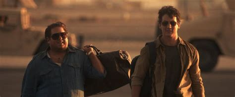 is war dogs based on a true story war dogs provides plenty of ammo for teller jonah hill ny daily news