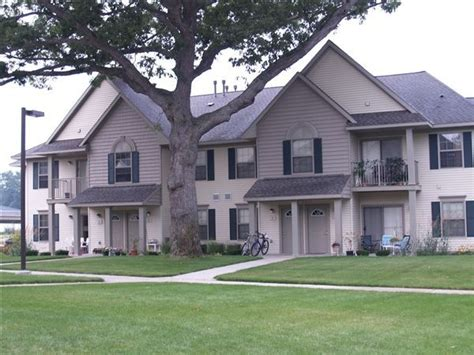 3 Bedroom Houses For Rent In Muskegon Mi by Park Terrace Rentals Muskegon Mi Apartments