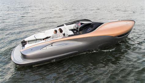 yacht hits boat superyachtnews design lexus luxury sport yacht
