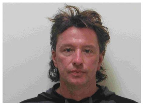 Richie Could Felony Charges In Dui by Richie Sambora Mug The Gun