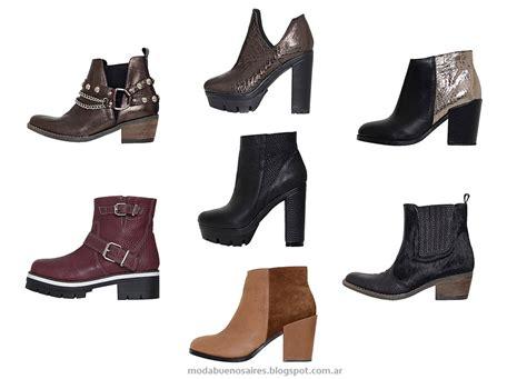 fotos zapatos invierno 2015 moda 2018 moda y tendencias en buenos aires zapatos y