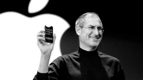 short biography of steve jobs life apple remembers steve jobs with a short film and a letter