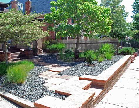 Garden Landscaping Ideas Low Maintenance Landscape Design Focus Low Maintenance Garden Bristol