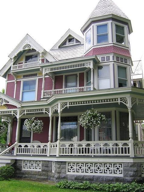home architecture 101 victorian beautiful victorian with gingerbread trim house victorian