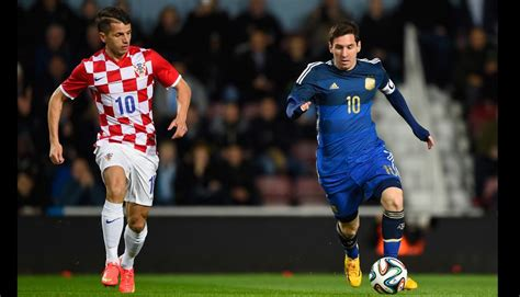 Argentina Vs Croacia Ver Argentina Vs Croacia En Vivo