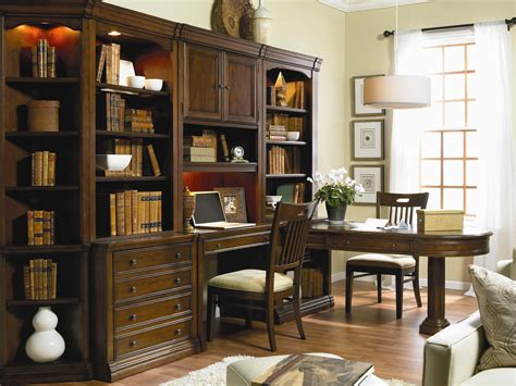 wall desks home office furniture cherry creek wall unit with partner desk