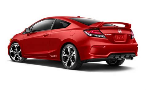 100 price increase for 2015 honda civic si coupe torque