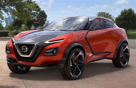 nissan concept nissan gripz concept cars diseno