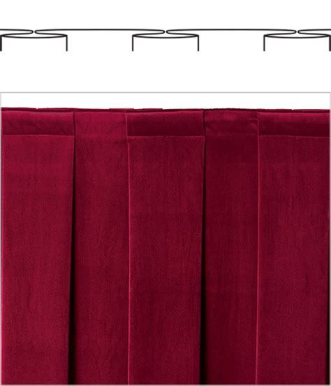 how much material for curtains curtain fullness
