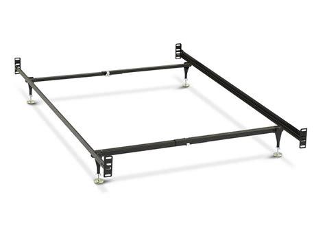 Universal Metal Bed Frame Ti Amo Universal Metal Bed Frame Ideal Baby