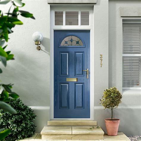 composite doors kent front doors glazed doors