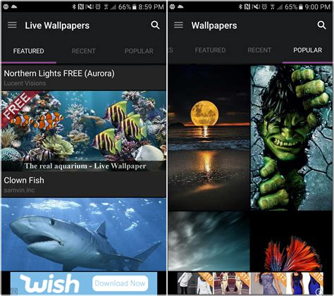 best android wallpaper app awesome build android wallpaper app kezanari