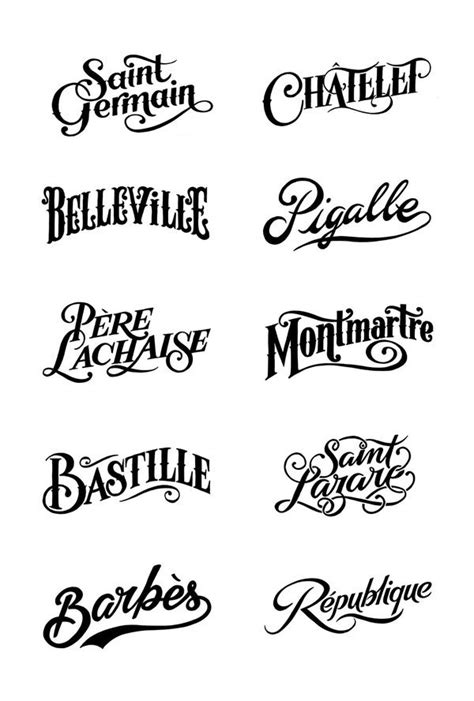 tattoo fonts romantic 25 best ideas about font styles on
