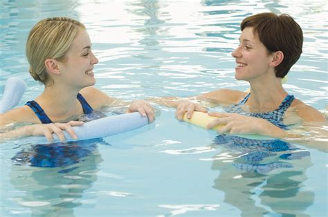 water exercises   joint cindy killip health