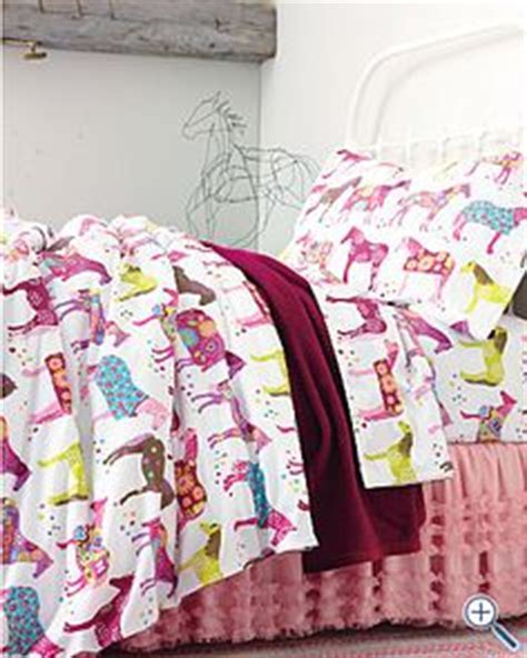 target horse bedding lila wanted pony sheets for her big girl bed so pony