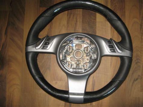 volante sportivo con airbag porschemania forum volante 997 mk2 su 997 mk1