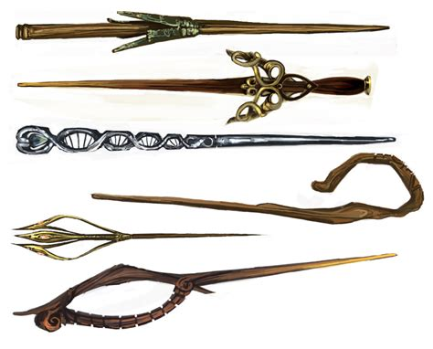 wand designs hp wand designs 2 by oneoftwo on deviantart