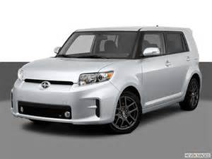 Scion Toyota 2012 Scion Xb 2 4 2012 Technical Specifications Of Cars