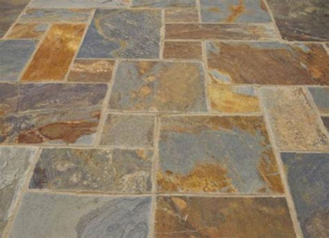 slates patio paving slabs freshouz