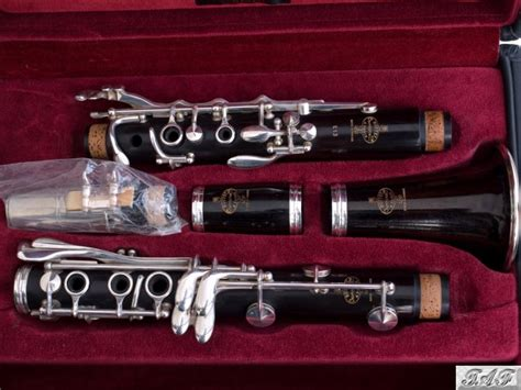 buffet cron e13 clarinet item mi 100352 for sale on