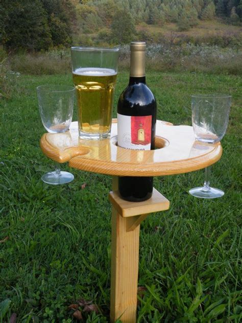 outdoor wine glass holder table 25 unique glass holders ideas on wine holders