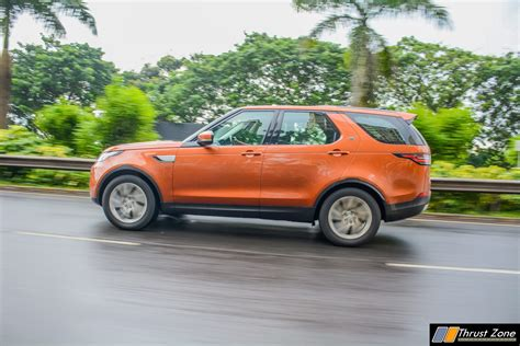 land rover india land rover discovery petrol india review drive