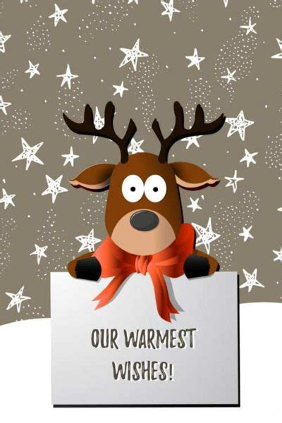 merry christmas wishes cute seasons cards  share