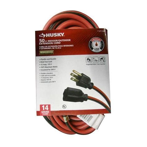 220v extension cord diy crafts