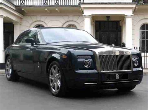 how make cars 2008 rolls royce phantom electronic toll collection 2008 rolls royce phantom 2008 58 petrol automatic car for sale