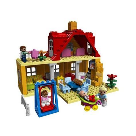 Lego Duplo Familienhaus 5639 444 by Goedkoop Lego Duplo Familiehuis 5639 Kopen Bij