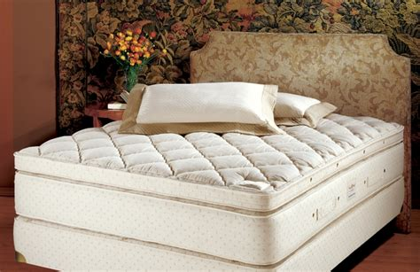 All Cotton Mattress Pad by From Sustainable Rubber Tree Plantations In