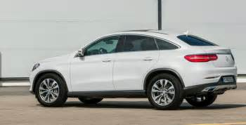Suv In Mercedes Mercedes Malaysia Plans Suv Assault For 2016 Gle