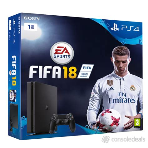 Ps4 Fifa 18 R3 1 could we be getting a special ps4 pro fifa 18 bundle advice on consoles gaming console