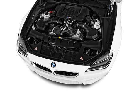 585 horsepower bmw m6 car unveiled automobile magazine