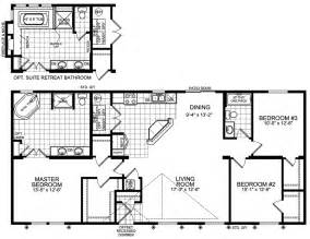 1999 redman mobile home floor plans 1999 redman mobile home floor plans floor plans 1999