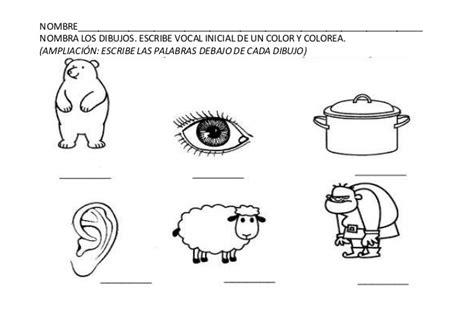 imagenes que empiecen con la letra i mayuscula vocales y palabras